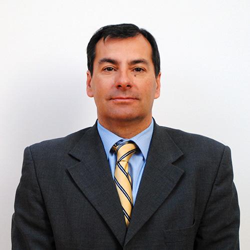 Raúl Gargallo