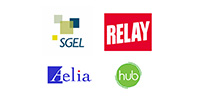 Sgel,-Relay,-Aelia,-Hub